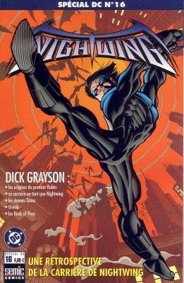 Batman - Legends of the Dark Knight # 16 Kiosque (1997 - 2005)
