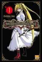 Murder Princess édition SIMPLE