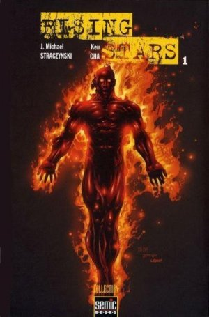 Rising Stars édition TPB softcover (souple) (2004 - 2005)