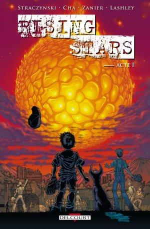 Rising Stars édition TPB Hardcover (cartonnée) (2012 - 2013)