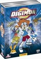 Digimon Adventure 1 édition COFFRET  -  VF