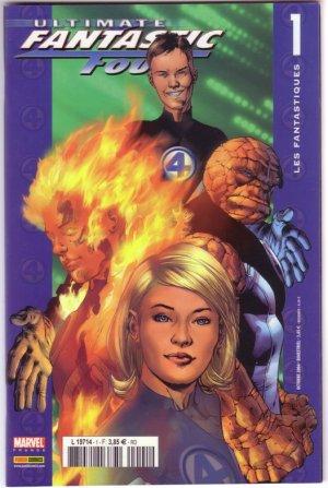 Ultimate Fantastic Four édition Kiosque (2004 - 2009)