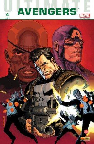 Ultimate Avengers 4