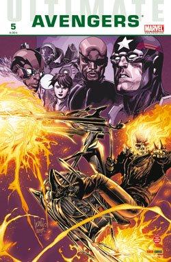 Ultimate Avengers 5