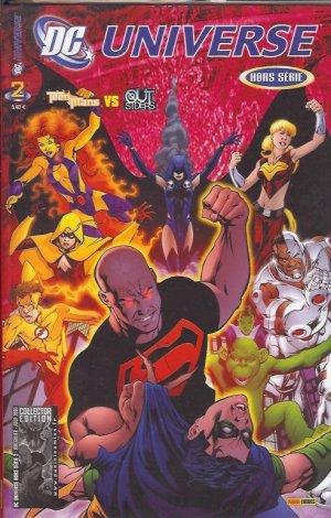 DC Universe Hors-Série # 2