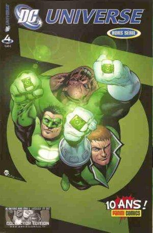 DC Universe Hors-Série # 4