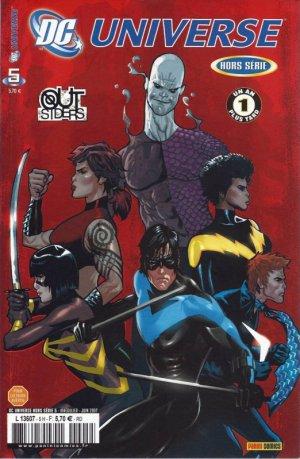 DC Universe Hors-Série # 5