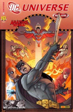 DC Universe Hors-Série # 10