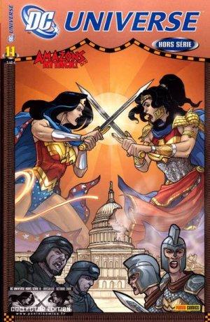 DC Universe Hors-Série # 11
