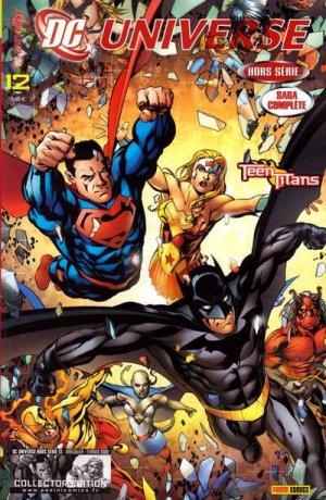 DC Universe Hors-Série # 12