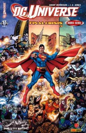 DC Universe Hors-Série # 13