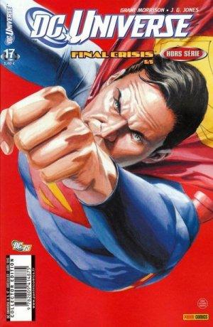 DC Universe Hors-Série # 17