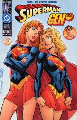 Gen 13 11 - Gen13 / Superman