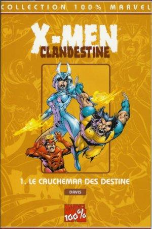 X-men / Clandestine édition TPB softcover (souple)