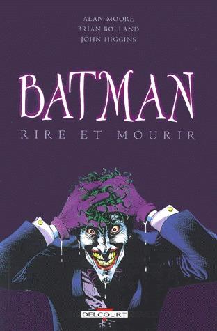 Batman - Rire et Mourir édition TPB Hardcover (cartonnée) (2000)