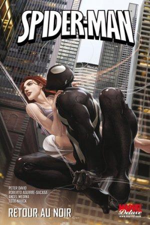 Spider-Man - Retour au Noir édition TPB Hardcover - Marvel Deluxe