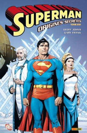 Superman - Origines secrètes # 2 TPB Softcover (souple)