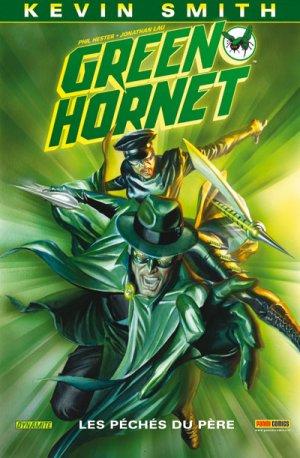 Green Hornet édition Simple (2011)