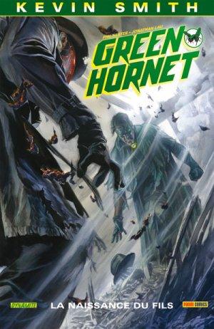 Green Hornet T.2