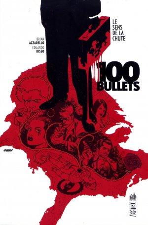 100 Bullets édition TPB souple (2012 - 2013)