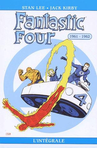 Fantastic Four # 1961