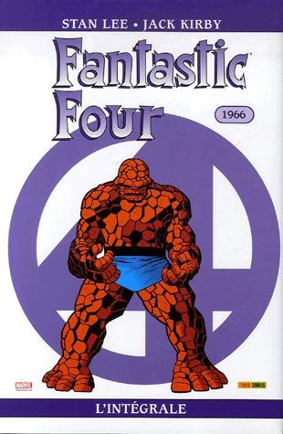 Fantastic Four # 1966