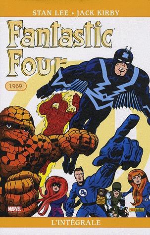 Fantastic Four # 1969