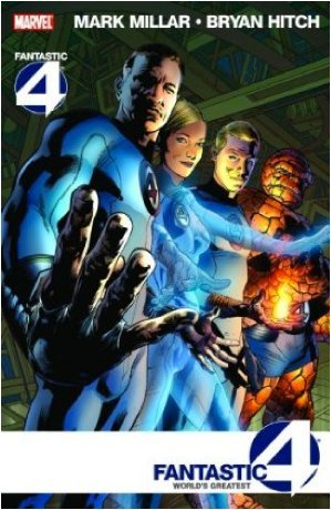 Fantastic Four édition TPB softcover V1 (1989 - 2015)