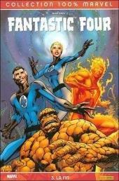 Fantastic Four T.3