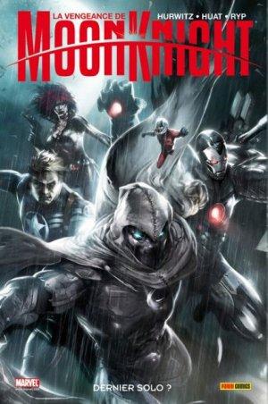 La Vengeance de Moon Knight T.2