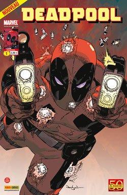 Deadpool édition Kiosque V2 (2011 - 2012)