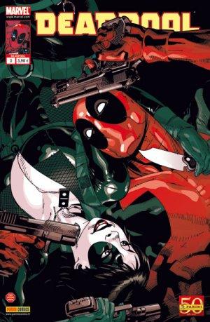 Deadpool # 3