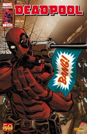 Deadpool # 7