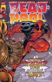 Deadpool édition Kiosque V1 (1998 - 2000)