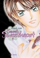 Secret Sweetheart édition SIMPLE