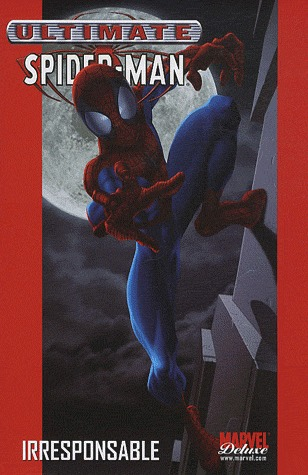 Ultimate Spider-Man # 4