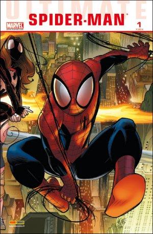 Ultimate Spider-Man édition Kiosque V2 (2010 - 2012)