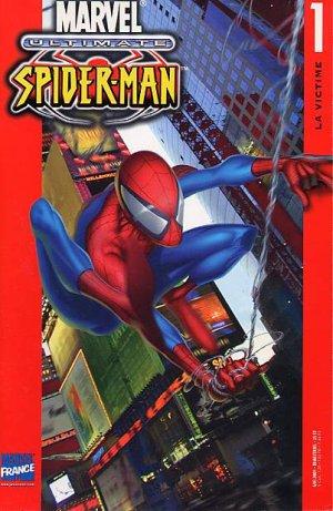 Ultimate Spider-Man édition Kiosque V1 (2001 - 2009)