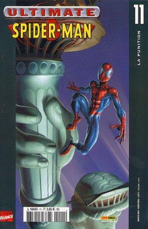 Ultimate Spider-Man # 11 Kiosque V1 (2001 - 2009)