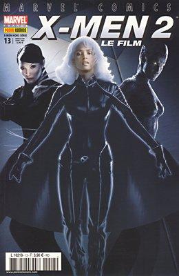 X-Men Hors Série