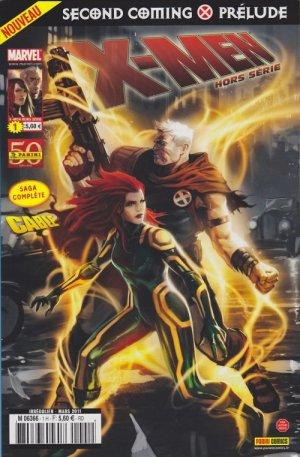 X-Men Hors Série édition Kiosque V2 (2011)