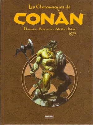 Les Chroniques de Conan # 1975