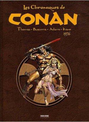 Les Chroniques de Conan # 1976