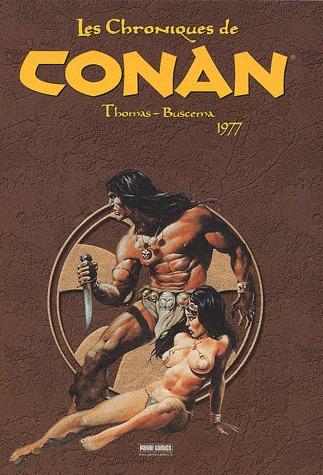 Les Chroniques de Conan # 1977