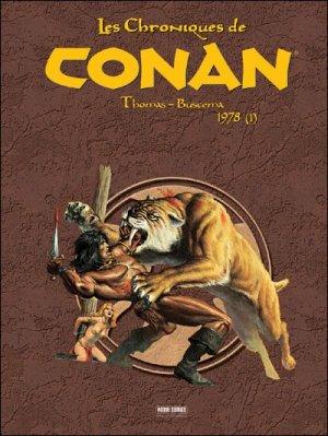 Les Chroniques de Conan # 1978.1