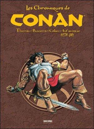 Les Chroniques de Conan # 1978.2