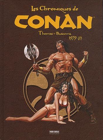 Les Chroniques de Conan # 1979.1