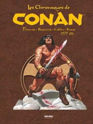 Les Chroniques de Conan # 1979.2