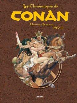Les Chroniques de Conan # 1980.1