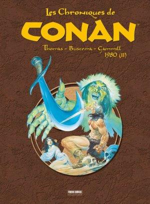 Les Chroniques de Conan # 1980.2
